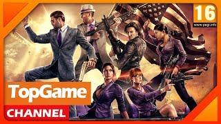 [Topgame] Top 6 game hành động-thế giới mở rộng lớn cấu hình nhẹ cho máy tính cũ 2017 | #4