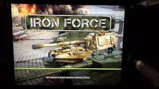 iron force   Топ ЛЛ 14 место  ЗвездаРуси - BAD - PanzerJager - Китай