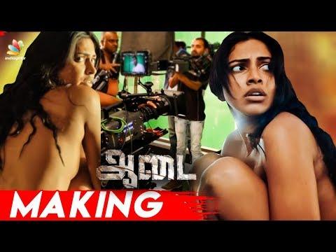 போதும் விட்டுருங்கனு சொன்னாங்க: Aadai Director Reveals | Amala Paul,  Rathnakumar | Aadai Interview