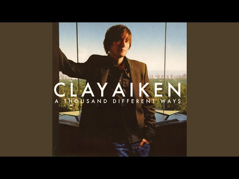 love and aiken Check out bring back my love by clay aiken on amazon music stream ad-free or purchase cd's and mp3s now on amazoncom.