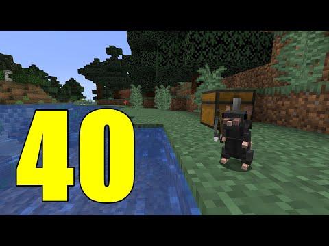 VFW - Minecraft เอาชีวิตรอดโลกนี้ต้องมีหนู #40