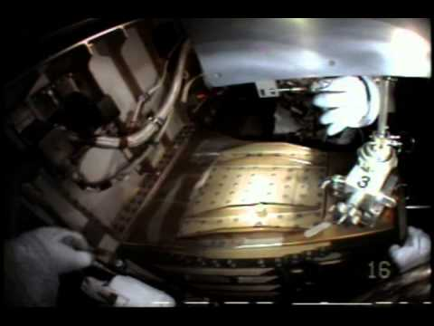 STS-115 Mission Highlights Video - UFO Sighting on Day 11