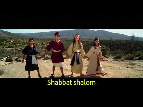 [ Sea of Miracles VBX 2018 ] Shabbat Shalom