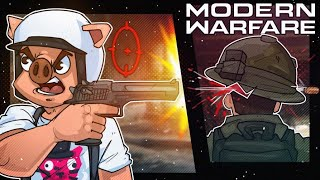 Wildcat Is Getting Banned For Aim Hacks - Call of Duty Modern Warfare