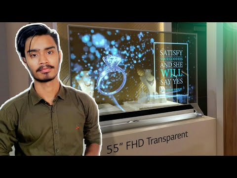 lg-transparent-oled-tv- -how-transparent-display-work- -specification-&-price