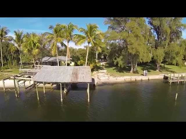 Beautiful Snead Island Waterfront Home