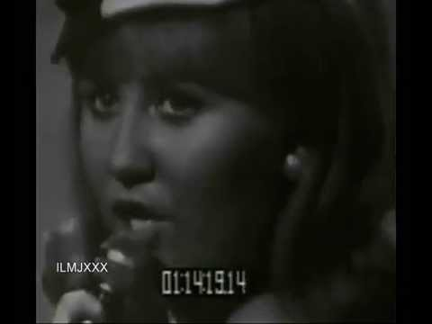 LULU AND THE LUVVERS - I'LL COME RUNNING (VIDEO FOOTAGE)