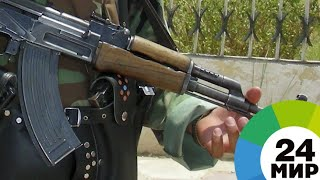 Боевики захватили заложников в отеле Кабула: есть погибшие - МИР 24