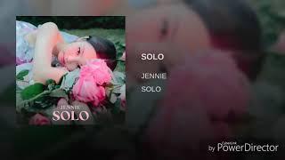 Jennie Solo 1 hour.mp3