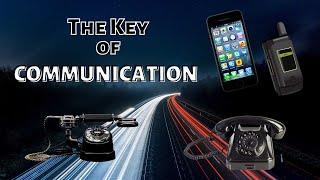 One Kingdom - Many Keys: The Key of Communication
