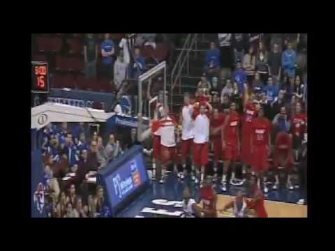 2010-11 Dayton Flyers Men