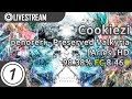 Cookiezi | penoreri - Preserved Valkyria [Arles] +HD FC 8.46* 98.38% | Done in MP | Livestream!