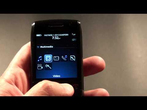 BlackBerry Pearl 9105 by batista70phone