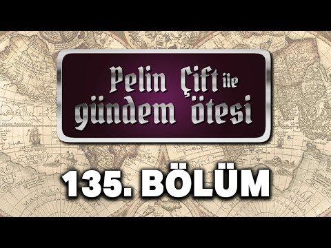 Pelin Çift Ile Gündem Ötesi 135. Bölüm - Osmanlı-Vatikan İlişkileri