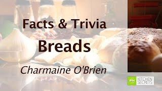 Indian Breads - Facts & Trivia By Charmine O
