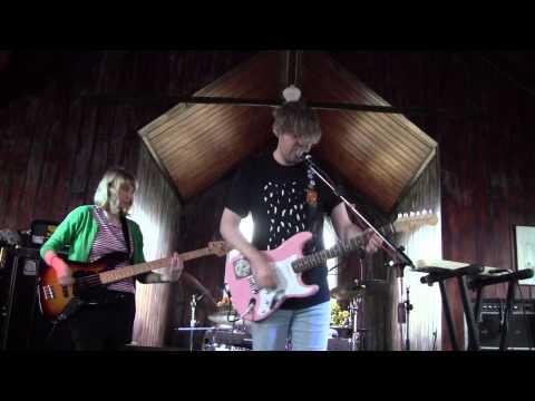 BAKER ISLAND (Live @Indietracks) (26-7-2015)