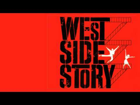 Tonight - Duet from West Side Story [Karaoke Cover with Backing Track]