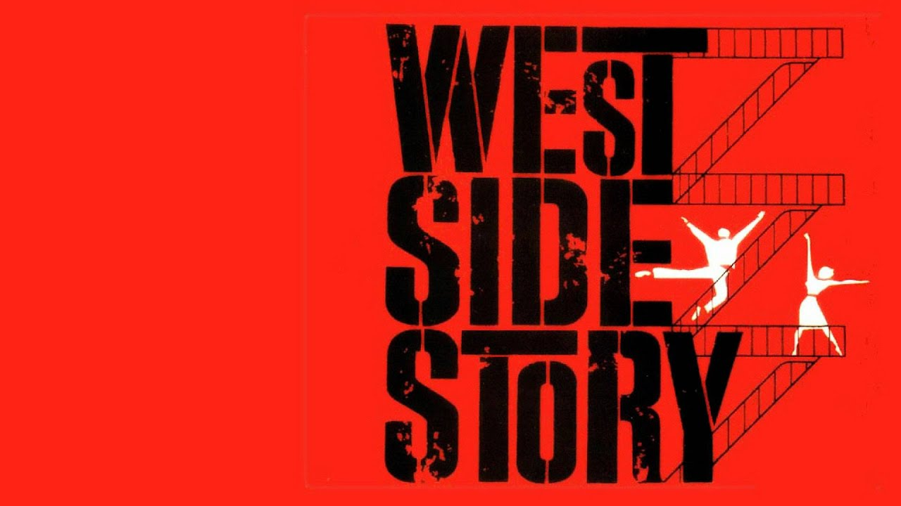 Duet from west side story karaoke cover with backing track youtube