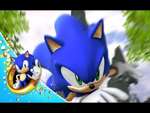 Sonic Official - Ep. 2 - Sonic 2006 10th Anniversary