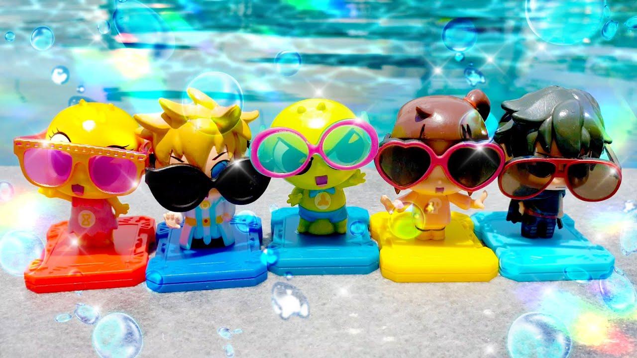 여름! 바다!! 놀이동산!!! 신비아파트 친구들과 함께하는 베트남 다낭 여행기★ 다시보기