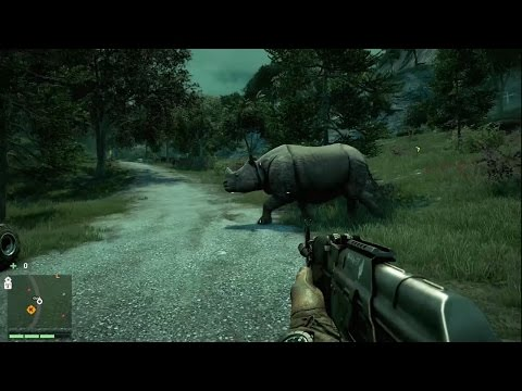 far-cry-4:-animales-asesinos!-#2