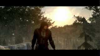 Assassins Creed 3 - One for All - All for One Movie