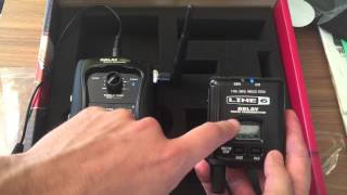 Line 6 Relay G50 - Review