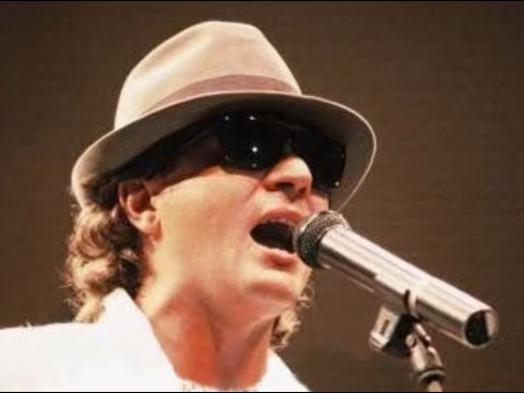 Daniel BALAVOINE - Revolucion (LIVE 84)