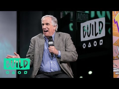 "Henry Winkler Talks About His ""Happy Days"" Audition"