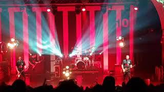 Dritte Wahl - Scotty (Live am 15.12.2018 im Haus Auensee in Leipzig)