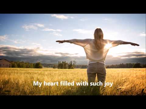 Wings To Fly - Susan Boyle - lyrics - (HD scenic)