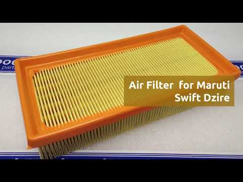 Air Filter for Maruti Suzuki Swift Dzire