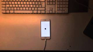 iOS 9 Installation- Time Lapse | GeneralTech