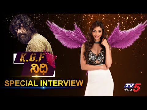Exclusive : KGF Heroine SRINIDHI SHETTY Interview | YASH | KGF Movie | TV5 Kannada
