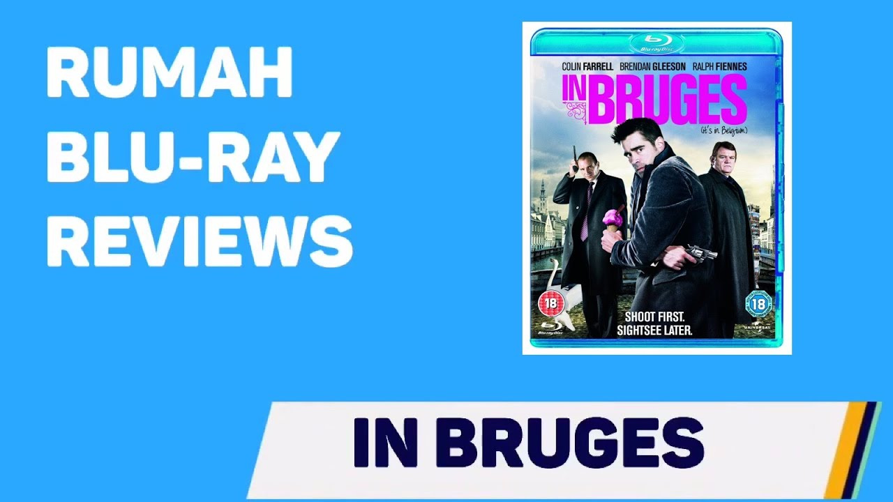 blu ray review in bruges bahasa by rumah blu ray blu ray review in bruges bahasa by rumah blu ray