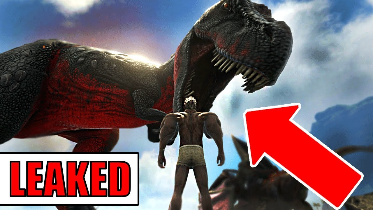 FASTEST WAY TO LEVEL UP TO LVL 100 (Leaked Method) - Ark Survival Evolved