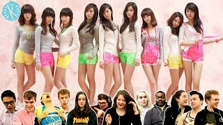 Classical Musicians React: SNSD 'Gee' vs 'I Got a Boy'