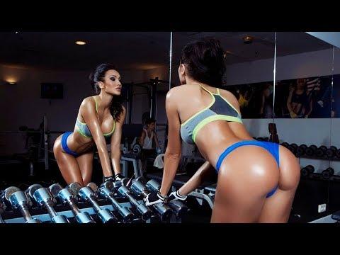 Girls Workout Inspiration- Fit, Hot & Sexy