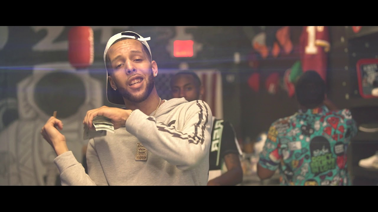 Cashmoneychris Blue Money Official Music Video Youtube