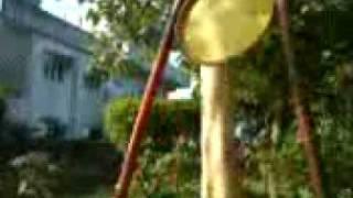 Khushali Supal Garden Swing