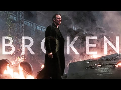 magneto-|-broken-(x-men-movie-universe)