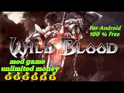 Download Wild Blood ( Full Offline ) Unlimited Money 💰 Mod Game For Android 💯% Free