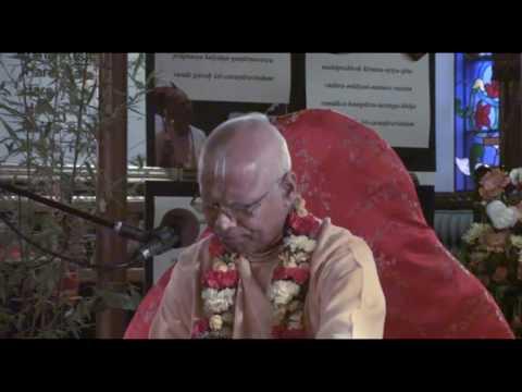 Bhajan - Lokanath Swami - Jaya Radha Madhava
