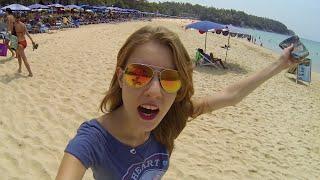 ПЛЯЖИ ПХУКЕТА | Как мы снимаем видео про пляжи, часть 2. Таиланд [Архив](25$ на ваше путешествие → https://www.airbnb.ru/c/ymarakhotin?s=8 Видео от 19 февраля 2014 г. Как мы ездим по пляжам, как проводим..., 2014-12-17T12:00:01.000Z)