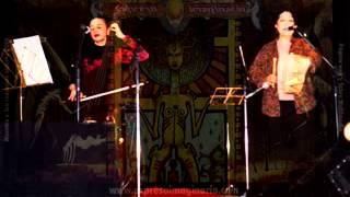 Duo Norma Peralta - Carolina Rovira cantando Plantita de Alelí