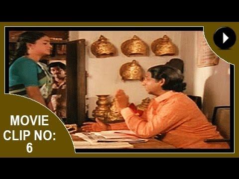 Malayalam Movie Comedy Scene | DheemTharikida Thom | Fake account of Chellappan