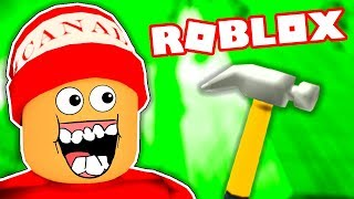 The worst CONSTRUCTOR of ROBLOX Roblox funny moments → #96 🤣🎮