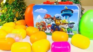 Детские игры детский канал