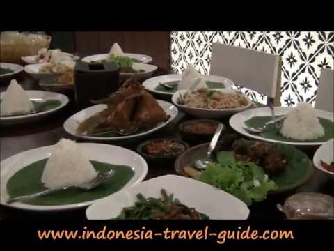 Gula Merah Restaurant - Plaza Setiabudi - Jakarta - Indonesia