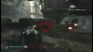 tEk iT eZZ | Gears of War Montage 5